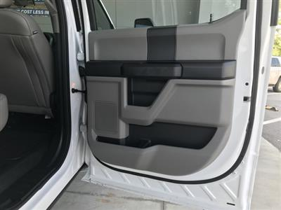 2019 Ford F-450 Crew Cab DRW 4x2, Knapheide Steel Service Body #T6132 - photo 14