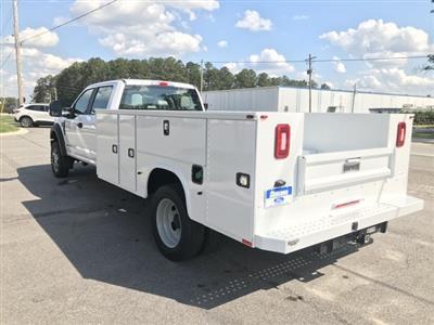 2019 Ford F-450 Crew Cab DRW 4x2, Knapheide Steel Service Body #3781U - photo 6