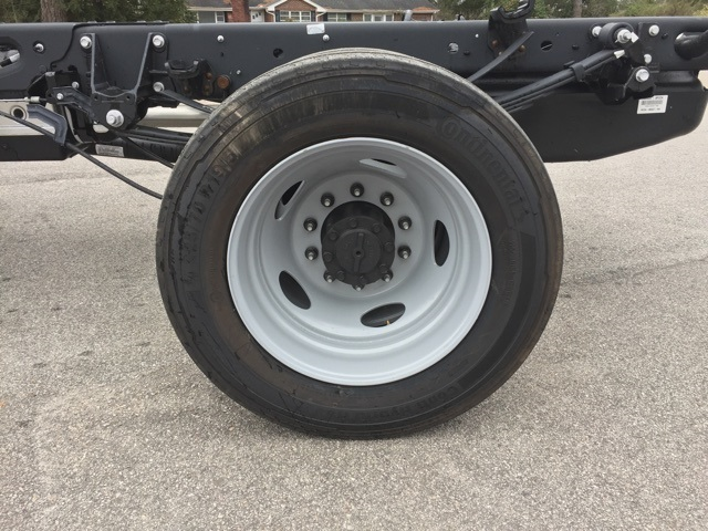 2019 Ford F-550 Crew Cab DRW 4x2, Cab Chassis #T6134 - photo 14