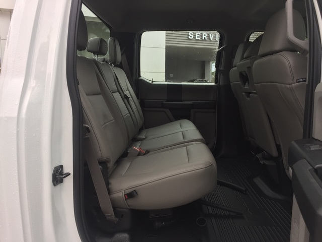 2019 Ford F-550 Crew Cab DRW 4x2, Cab Chassis #T6134 - photo 20