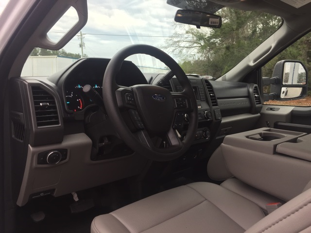 2019 Ford F-550 Crew Cab DRW 4x2, Cab Chassis #T6134 - photo 22