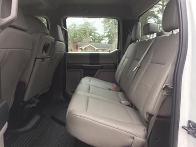 2019 Ford F-550 Crew Cab DRW 4x2, Cab Chassis #T6134 - photo 21