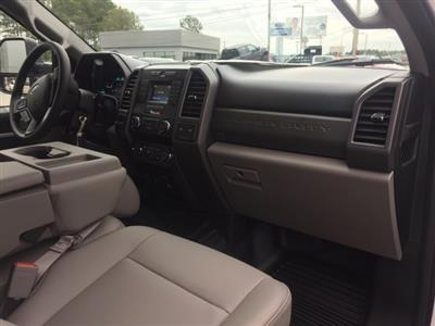 2019 Ford F-550 Crew Cab DRW 4x2, Cab Chassis #T6134 - photo 23