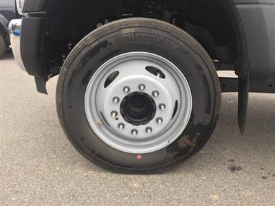 2019 Ford F-550 Crew Cab DRW 4x2, Cab Chassis #T6134 - photo 2