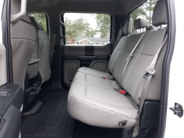 2019 Ford F-450 Crew Cab DRW 4x2, Cab Chassis #T6135 - photo 19