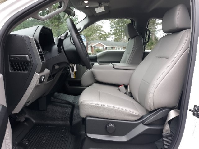 2019 Ford F-450 Crew Cab DRW 4x2, Cab Chassis #T6135 - photo 7