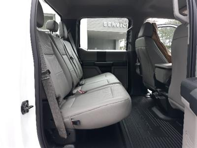 2019 Ford F-450 Crew Cab DRW 4x2, Cab Chassis #T6135 - photo 18