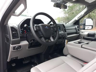 2019 Ford F-450 Crew Cab DRW 4x2, Cab Chassis #T6135 - photo 22