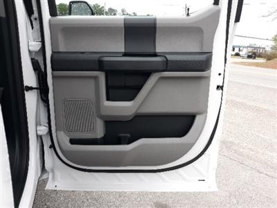 2019 Ford F-450 Crew Cab DRW 4x2, Cab Chassis #T6135 - photo 30