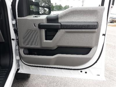 2019 Ford F-450 Crew Cab DRW 4x2, Cab Chassis #T6135 - photo 31