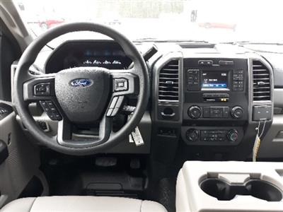 2019 Ford F-450 Crew Cab DRW 4x2, Cab Chassis #T6135 - photo 6