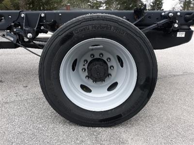 2019 Ford F-450 Crew Cab DRW 4x2, Cab Chassis #T6135 - photo 9