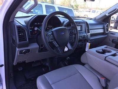 2019 Ford F-450 Crew Cab DRW 4x4, Cab Chassis #T6136 - photo 21
