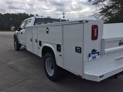 2019 Ford F-450 Crew Cab DRW 4x2, Knapheide Steel Service Body #T6137 - photo 13