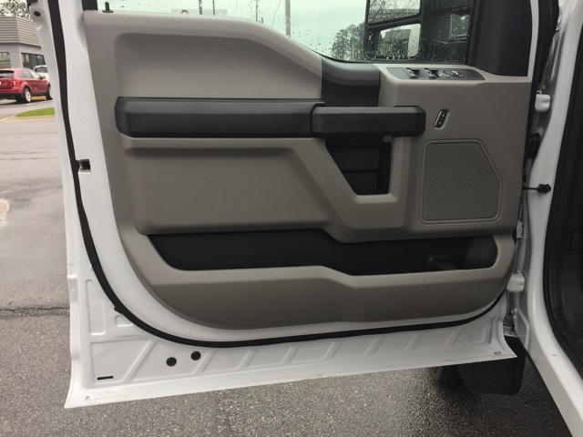 2019 Ford F-450 Crew Cab DRW 4x2, Knapheide Steel Service Body #3776U - photo 28