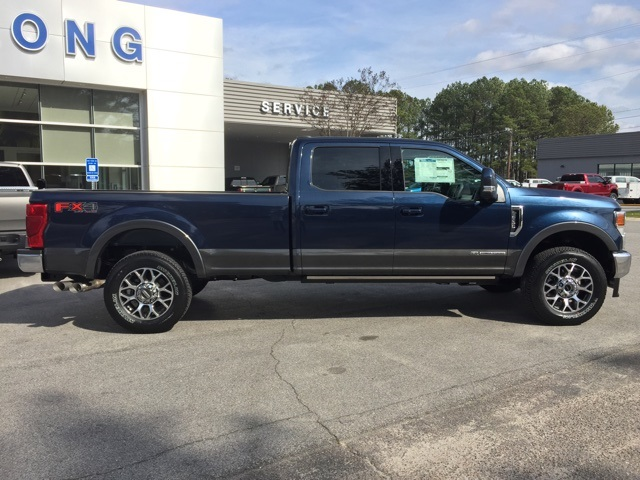 2020 F-250 Crew Cab 4x4, Pickup #T6145 - photo 13