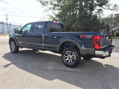 2020 F-250 Crew Cab 4x4, Pickup #T6145 - photo 16