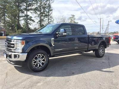 2020 F-250 Crew Cab 4x4, Pickup #T6145 - photo 4