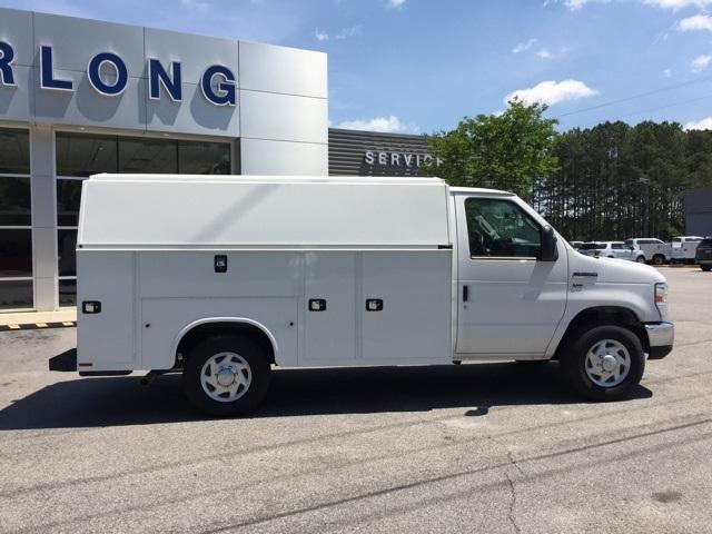 2019 Ford E-350 4x2, Knapheide KUV Service Utility Van #T6153 - photo 10