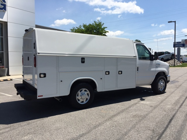 2019 Ford E-350 4x2, Knapheide KUV Service Utility Van #T6153 - photo 14