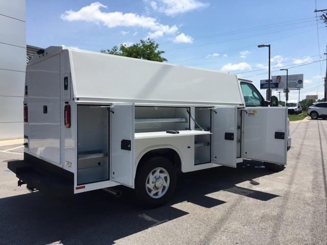 2019 Ford E-350 4x2, Knapheide KUV Service Utility Van #T6153 - photo 18