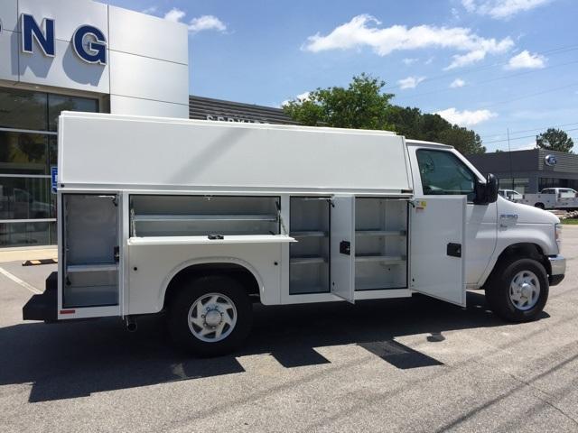 2019 Ford E-350 4x2, Knapheide KUV Service Utility Van #T6153 - photo 19