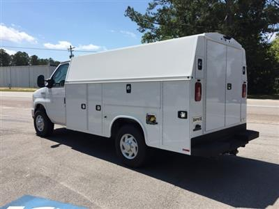 2019 Ford E-350 4x2, Knapheide KUV Service Utility Van #T6153 - photo 11