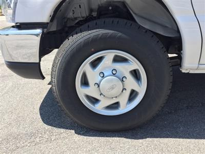2019 Ford E-350 4x2, Knapheide KUV Service Utility Van #T6153 - photo 3
