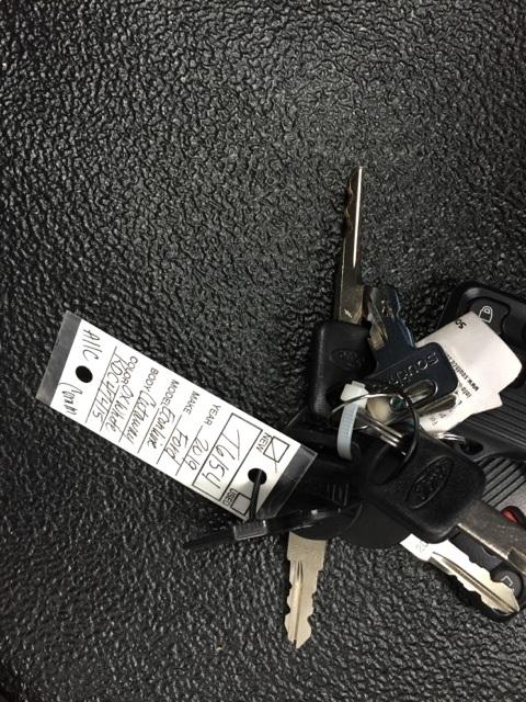 2019 E-350 4x2, Knapheide KUV Service Utility Van #T6154 - photo 32