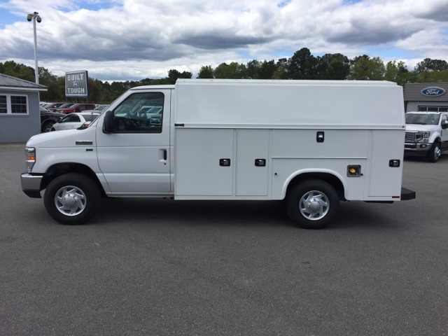 2019 E-350 4x2, Knapheide KUV Service Utility Van #T6154 - photo 5
