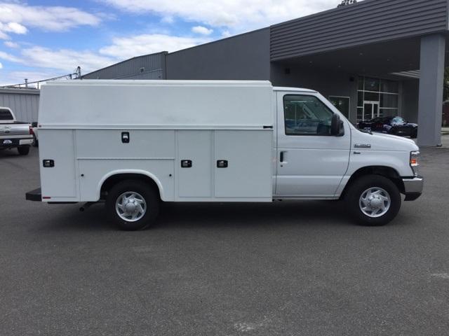 2019 E-350 4x2, Knapheide KUV Service Utility Van #T6154 - photo 8