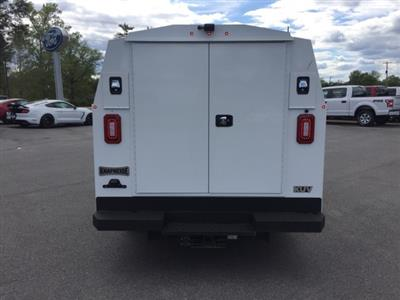 2019 E-350 4x2, Knapheide KUV Service Utility Van #T6154 - photo 7