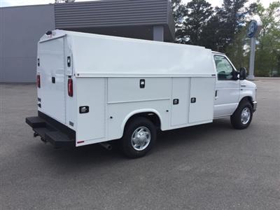2019 E-350 4x2, Knapheide KUV Service Utility Van #T6154 - photo 2