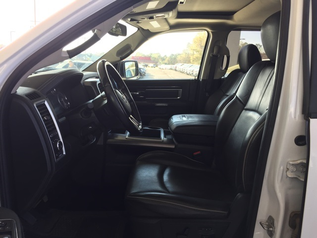 2015 Ram 1500 Crew Cab 4x4, Pickup #T61551 - photo 12