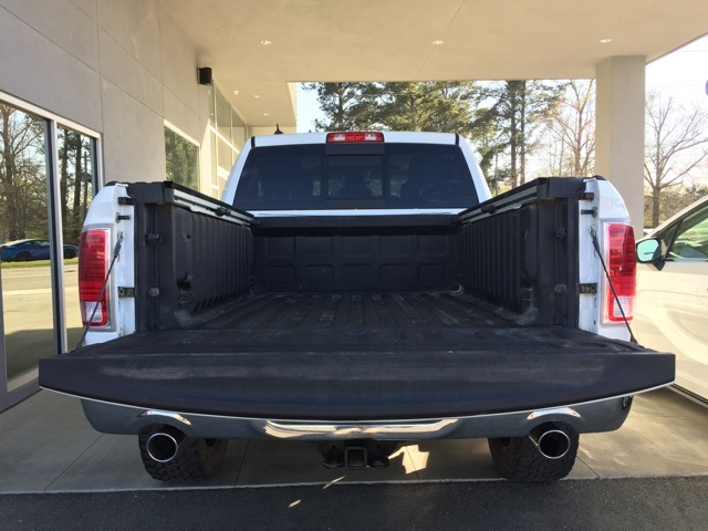 2015 Ram 1500 Crew Cab 4x4, Pickup #T61551 - photo 16
