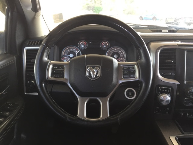 2015 Ram 1500 Crew Cab 4x4, Pickup #T61551 - photo 25