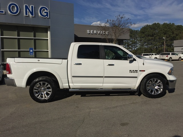 2015 Ram 1500 Crew Cab 4x4, Pickup #T61551 - photo 6