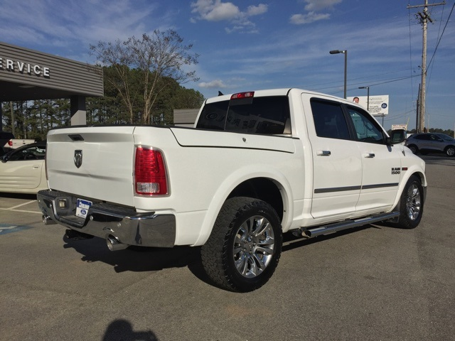 2015 Ram 1500 Crew Cab 4x4, Pickup #T61551 - photo 2