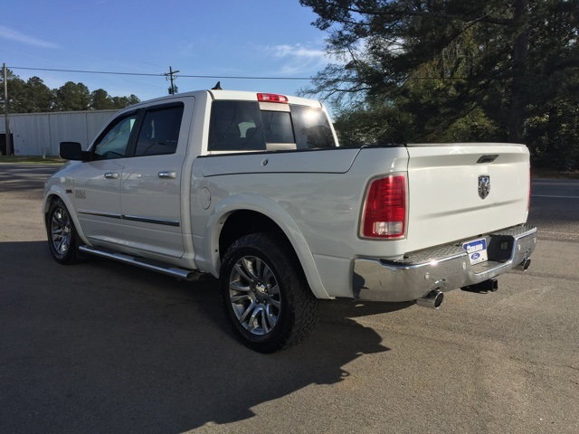 2015 Ram 1500 Crew Cab 4x4, Pickup #T61551 - photo 8