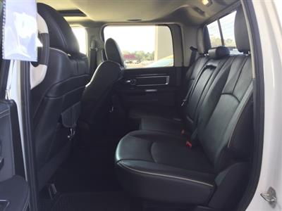 2015 Ram 1500 Crew Cab 4x4, Pickup #T61551 - photo 15