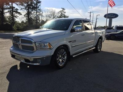 2015 Ram 1500 Crew Cab 4x4, Pickup #T61551 - photo 4