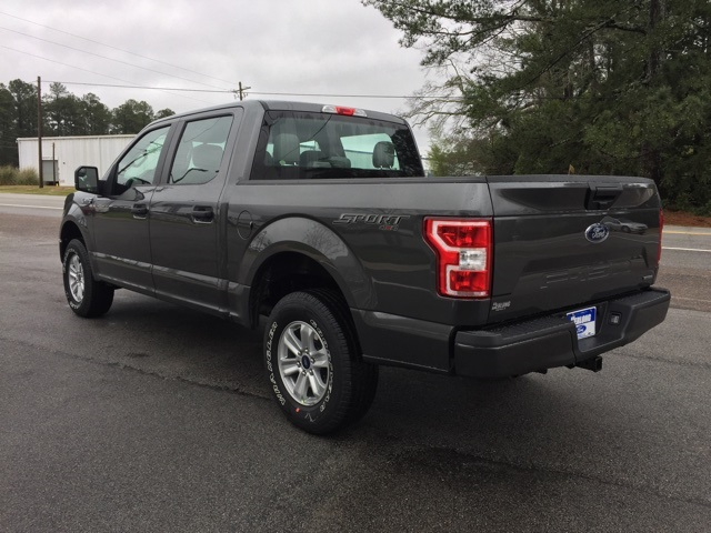 2020 F-150 SuperCrew Cab 4x4, Pickup #T6169 - photo 15