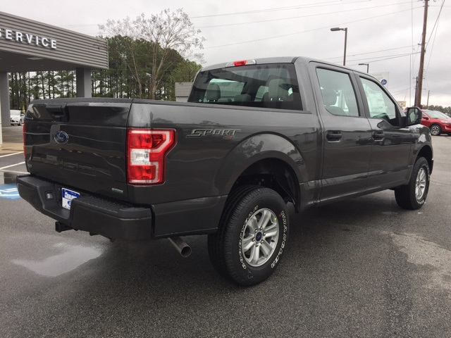 2020 F-150 SuperCrew Cab 4x4, Pickup #T6169 - photo 2