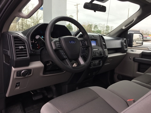 2020 F-150 SuperCrew Cab 4x4, Pickup #T6169 - photo 23