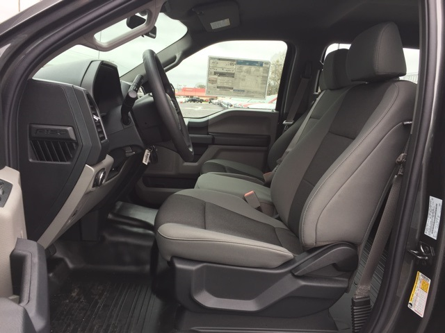 2020 F-150 SuperCrew Cab 4x4, Pickup #T6169 - photo 3
