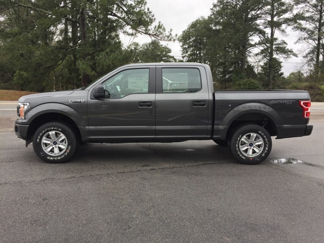 2020 F-150 SuperCrew Cab 4x4, Pickup #T6169 - photo 10
