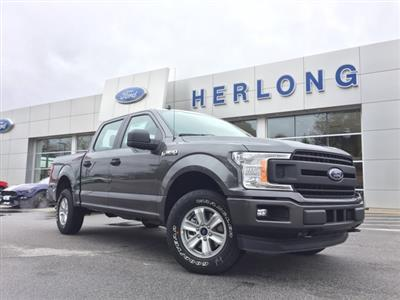 2020 F-150 SuperCrew Cab 4x4, Pickup #T6169 - photo 1