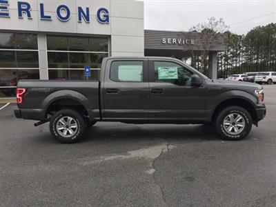 2020 F-150 SuperCrew Cab 4x4, Pickup #T6169 - photo 11