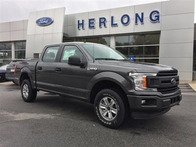 2020 F-150 SuperCrew Cab 4x4, Pickup #T6169 - photo 14