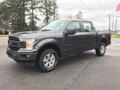 2020 F-150 SuperCrew Cab 4x4, Pickup #T6169 - photo 5